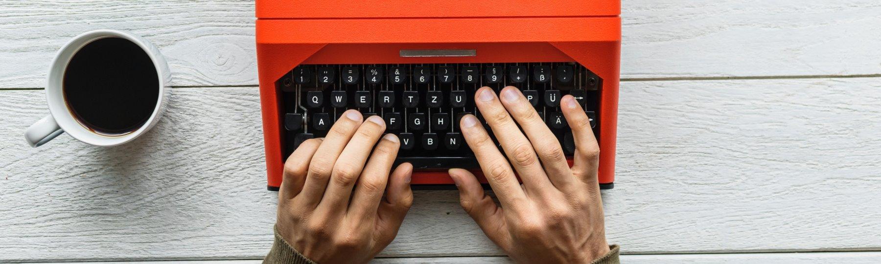 copywriter ehk kuidas kirjutada sisu oma kodulehel